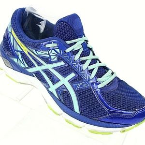 Asics Gel Exalt 3 Running Athletic Shoes T666N